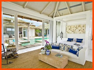 VILLA 66 - BEACH FRONT LUXURY WITH CHEF - Chaweng vacation rentals