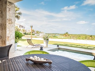 Golden Bear Lodge Condo - Punta Cana vacation rentals