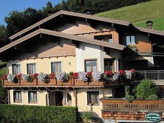 1 bedroom Apartment with Internet Access in Saint Johann im Pongau / Alpendorf - Saint Johann im Pongau / Alpendorf vacation rentals