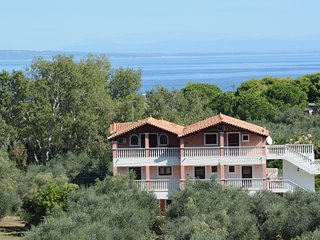Arazzo Holiday Apartment 1 - Ano Vasilikos vacation rentals