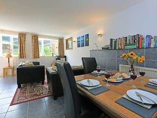 Woodcock Cottage located in Kingsbridge, Devon - Kingsbridge vacation rentals