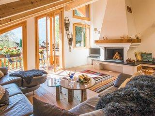 Chalet Stella Penthouse - Wengen vacation rentals