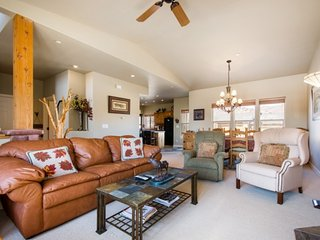 Comfortable Heber City Condo rental with Internet Access - Heber City vacation rentals