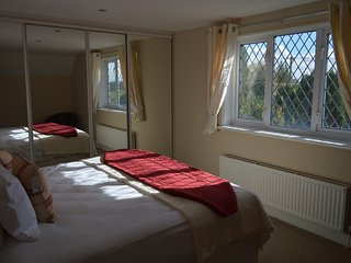 Observers Rest - self-catering country home - Whitley vacation rentals