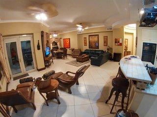 Los Suenos Bella Vista 3 Bedroom OV - Los Suenos vacation rentals