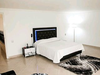 Penthouse near  Hard Rock CAFE #113 - Medellin vacation rentals