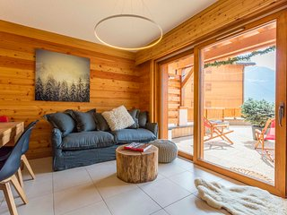 Apartment Amilu - Montgenevre vacation rentals