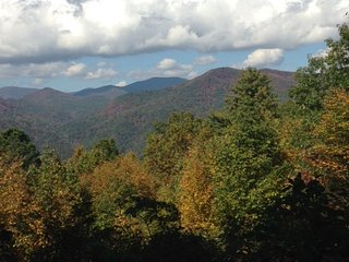 Beautiful House with Internet Access and A/C - Rabun Gap vacation rentals