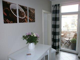 SMART Studio - Apartment Leipzig - Leipzig vacation rentals