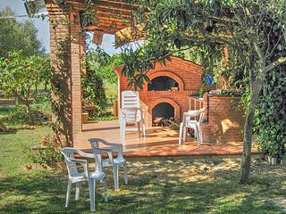 1 bedroom House with Deck in Marina di Ascea - Marina di Ascea vacation rentals