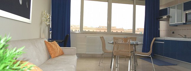 Appartamento Ariele H - Image 1 - Roma - rentals
