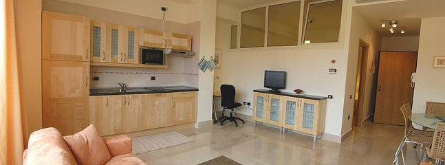 Appartamento Ariele I - Image 1 - Roma - rentals
