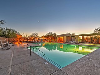 Charming 3BR Scottsdale House w/ Pool Access! - Scottsdale vacation rentals