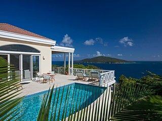 Scheherazade, St. Thomas, U.S. Virgin Islands - Peterborg vacation rentals