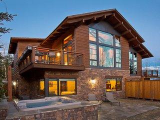 3 Bedroom Luxury Teton Village Residence - Teton Village vacation rentals