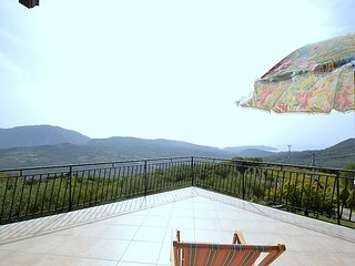 Nice House with Deck and Television in San Mauro la Bruca - San Mauro la Bruca vacation rentals