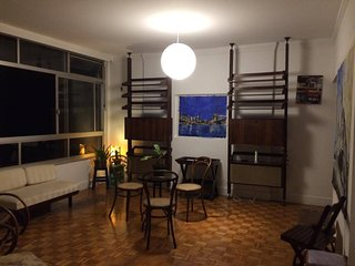 Vacation Rental in Sao Paulo