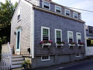 26 York Street - Nantucket vacation rentals