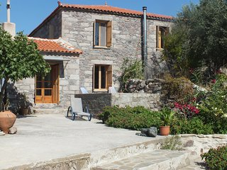 Holiday house on Lesbos, Greece - Petra vacation rentals