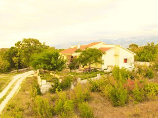 House in nature Sinovec - Novigrad vacation rentals