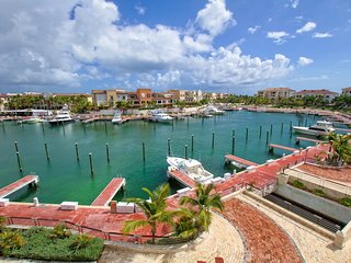 Marina Condo in Cap Cana - Punta Cana vacation rentals