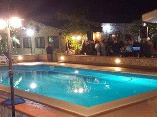 3 bedroom Villa with Deck in Solarino - Solarino vacation rentals