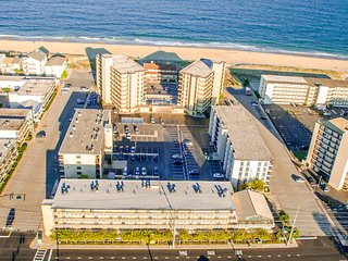3 bedroom Apartment with A/C in Ocean City - Ocean City vacation rentals