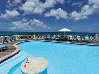 5 bedroom Villa with Television in Terres Basses - Terres Basses vacation rentals