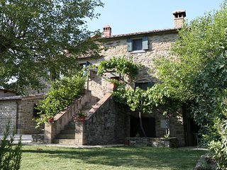 Luxury Country Living in Tuscany-Casa Montisole - Mercatale di Cortona vacation rentals