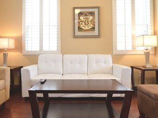 Furnished 3-Bedroom Townhouse at W Main St & S Ramona St San Gabriel - Danville vacation rentals