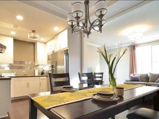 Furnished 3-Bedroom Townhouse at Baldwin Ave & W Camino Real Ave Arcadia - Wauchula vacation rentals