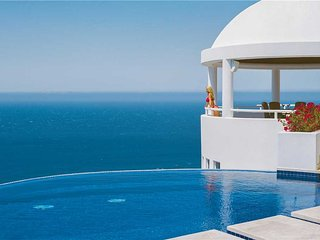Perfect Villa with Deck and Internet Access - Cabo San Lucas vacation rentals