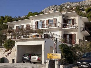 Robert A1(4+1) - Brela - Brela vacation rentals