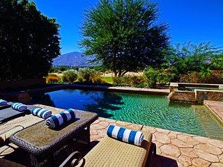 PGA West - Greg Norman Fairway - Turnberry Estate - La Quinta vacation rentals