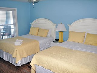 Perfect House with DVD Player and Microwave - Cherry Grove Beach vacation rentals