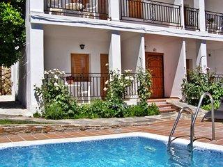 Alojamiento suite en una sola planta en la Alpujarra - Mecina Bombaron vacation rentals