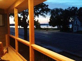 New Pepin Lake View Home Rental - Lake City vacation rentals