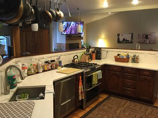 Nice House with Internet Access and Wireless Internet - Eagle vacation rentals