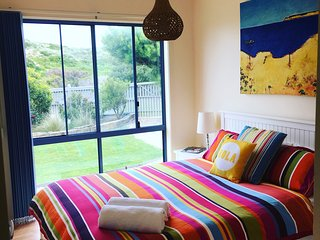 Phillip Island Foreshore, Pet and Kid friendly beach house at Surf Beach - Phillip Island vacation rentals
