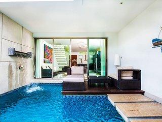 Beach Front Luxury Private Pool Villa - Rawai vacation rentals