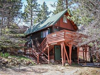 Nice Big Bear Lake House rental with Hot Tub - Big Bear Lake vacation rentals