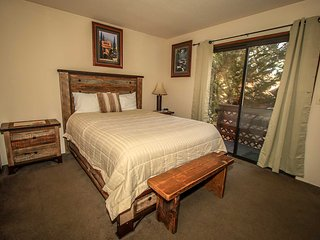 2 bedroom House with Central Heating in Big Bear Lake - Big Bear Lake vacation rentals