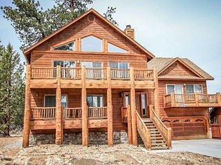 1334-Austin's Mountain Retreat - Big Bear City vacation rentals