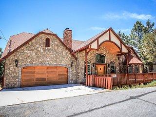 1338-Stonehaven - Big Bear Lake vacation rentals