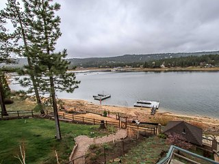 Nice House with Hot Tub and Central Heating - Big Bear Lake vacation rentals