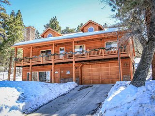Bear Creek Lodge #735 ~ RA46143 - Big Bear City vacation rentals