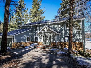 662-Paradise Cove - Big Bear Lake vacation rentals