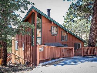 Cozy Big Bear Lake House rental with Fireplace - Big Bear Lake vacation rentals
