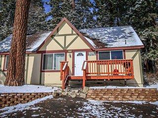 Nice 3 bedroom House in Big Bear Lake - Big Bear Lake vacation rentals