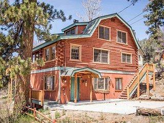 1541-Bear Lodge - Fawnskin vacation rentals
